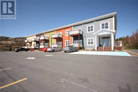 House for sale at 6 Curtis Ln Unit 206 Brigus Newfoundland - MLS: 1181102