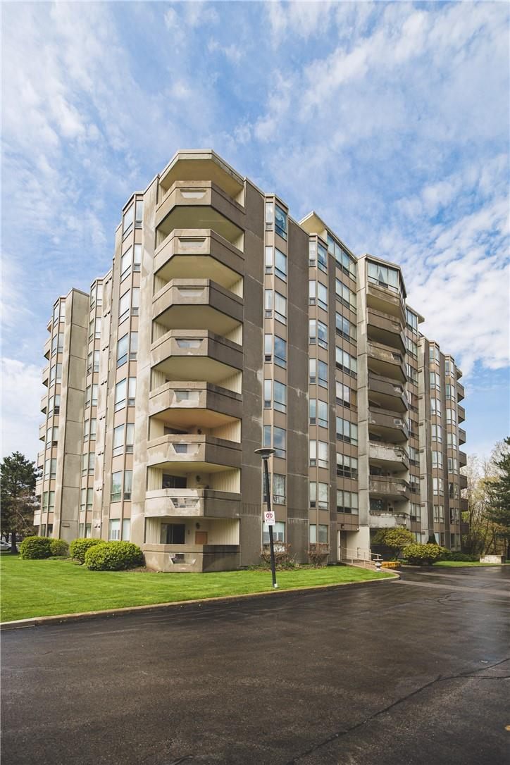 Removed: 206 - 6 Village Green Drive, Stoney Creek, ON - Removed on 2020-06-09 23:24:07