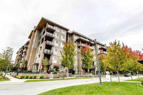 Condo for sale at 6033 Gray Ave Unit 206 Vancouver British Columbia - MLS: R2410441