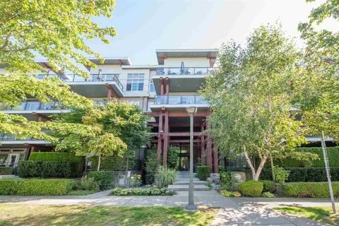 206 - 6328 Larkin Drive, Vancouver | Image 1