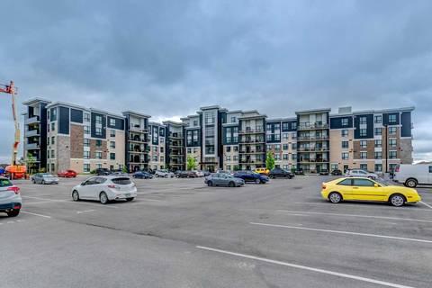 Apartment for rent at 640 Sauve St Unit 206 Milton Ontario - MLS: W4689576