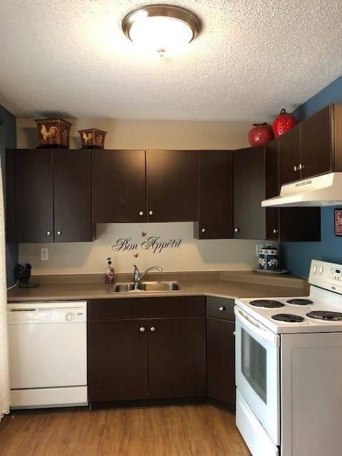 Condo for sale at 6504 129 Ave Nw Unit 206 Edmonton Alberta - MLS: E4183184