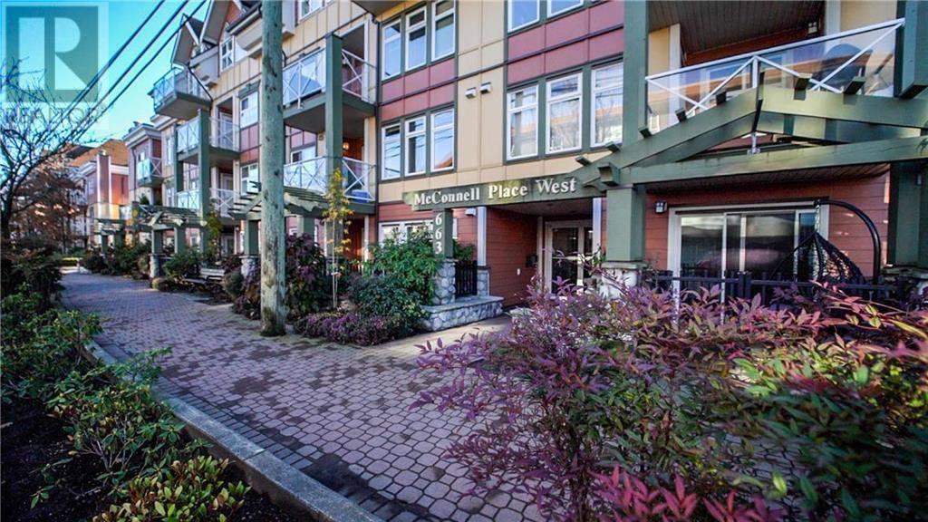 Condo for sale at 663 Goldstream Ave Unit 206 Victoria British Columbia - MLS: 421066