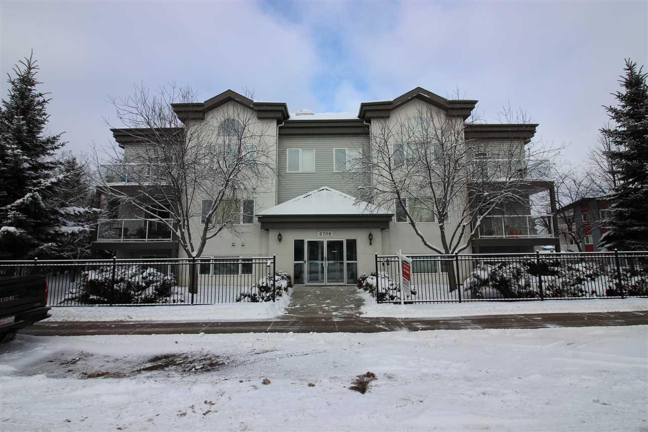For Sale: 6708 90 Avenue, Edmonton, AB | 2 Bed, 1 Bath Condo for $164,900. See 9 photos!