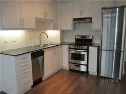 Apartment for rent at 68 Canterbury Pl Unit 206 Toronto Ontario - MLS: C4685132