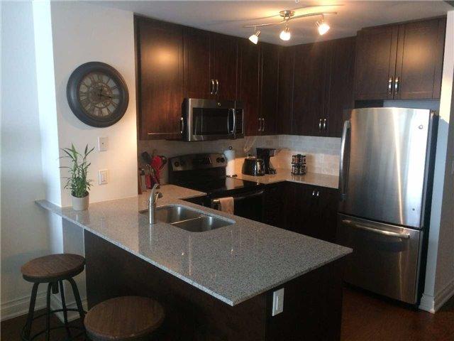 Sold: 206 - 68 Main Street, Markham, ON