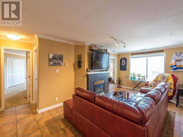Condo for sale at 6805 Cottonwood Dr Unit 206 Osoyoos British Columbia - MLS: 179427
