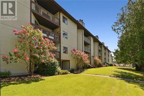 Condo for sale at 69 Gorge Rd W Unit 206 Victoria British Columbia - MLS: 412120