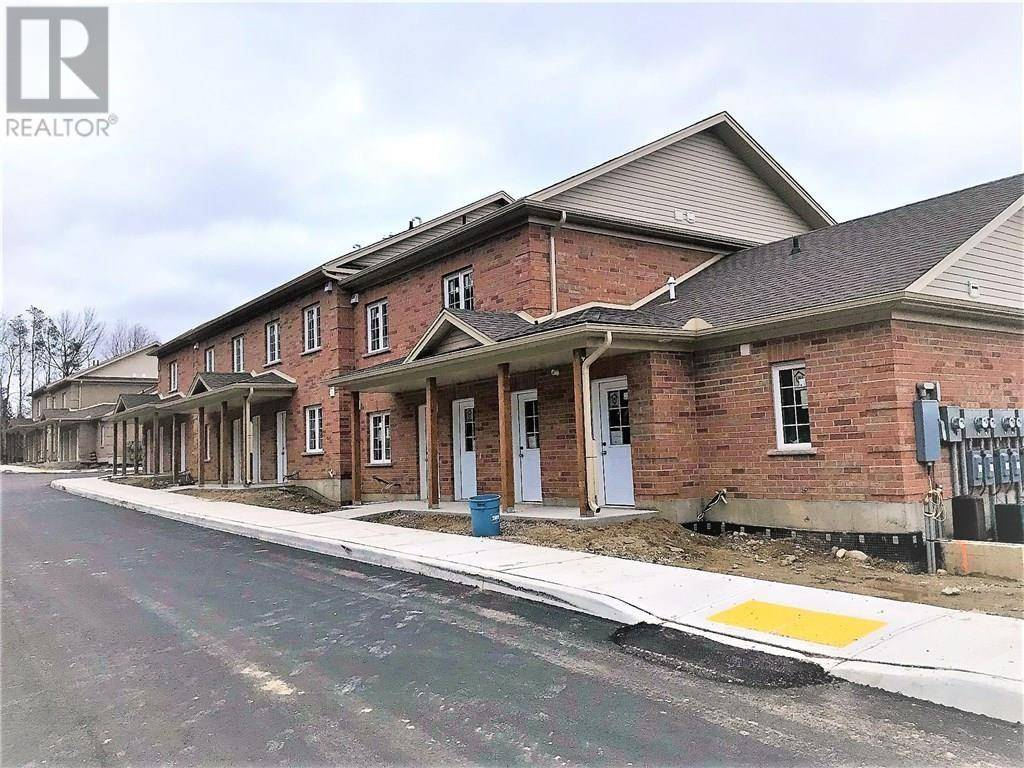 Condo for sale at 7 Cityview Dr South Unit 206 Guelph Ontario - MLS: 30777414