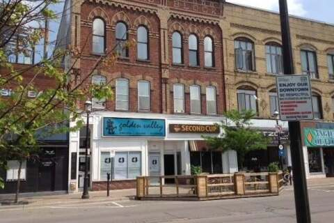 Commercial property for sale at 70 Dunlop St Unit 206 Barrie Ontario - MLS: 30795621