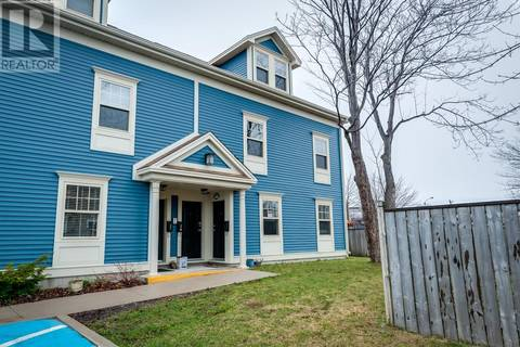 House for sale at 70 Freshwater Rd Unit 206 St. John's Newfoundland - MLS: 1197227