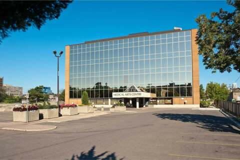 Commercial property for lease at 71 King St Apartment 206 Mississauga Ontario - MLS: W4401757