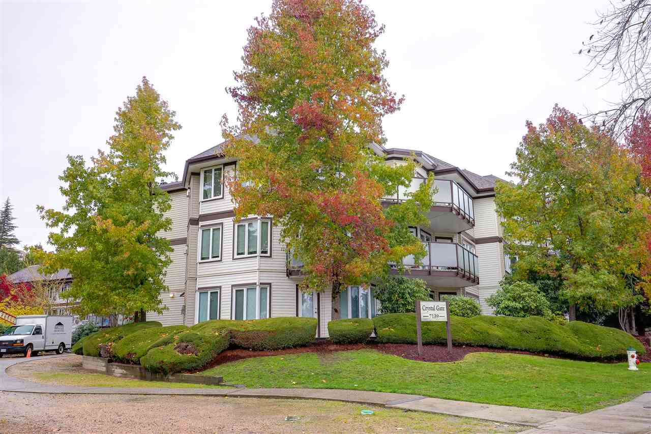 For Sale: 206 - 7139 18th Avenue, Burnaby, BC | 2 Bed, 1 Bath Condo for $499,900. See 20 photos!