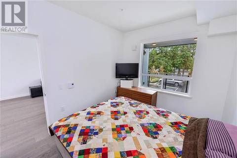Condo for sale at 7162 Saanich Rd West Unit 206 Central Saanich British Columbia - MLS: 421520