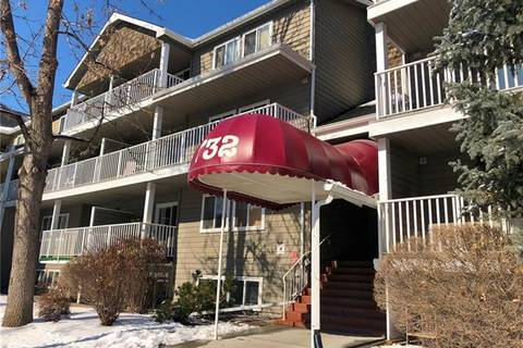 Condo for sale at 732 57 Ave Southwest Unit 206 Calgary Alberta - MLS: C4290184