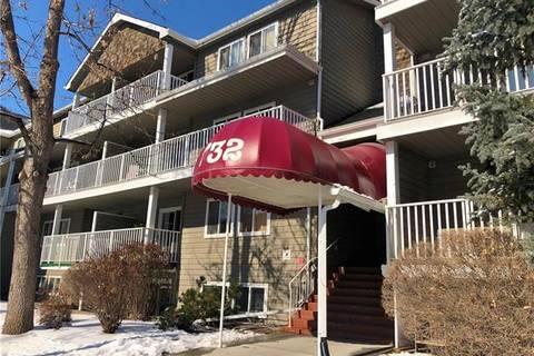 Condo for sale at 732 57 Ave Southwest Unit 206 Calgary Alberta - MLS: C4290184