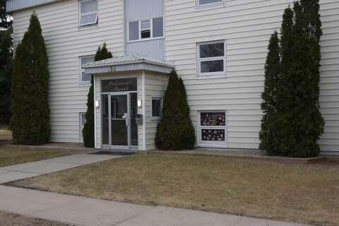 Condo for sale at 738 5th St NE Unit 206 Weyburn Saskatchewan - MLS: SK803684