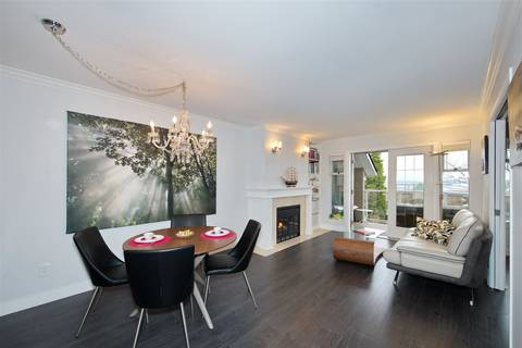 Condo for sale at 74 Miner St Unit 206 New Westminster British Columbia - MLS: R2444229