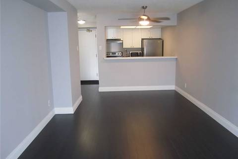 Apartment for rent at 75 Ellen St Unit 206 Barrie Ontario - MLS: S4724704