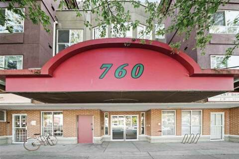 Condo for sale at 760 Kingsway Ave Unit 206 Vancouver British Columbia - MLS: R2485838
