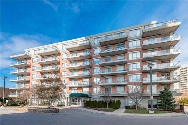 777 Steeles Ave W Condos: 777 Steeles Avenue West, Toronto, ON