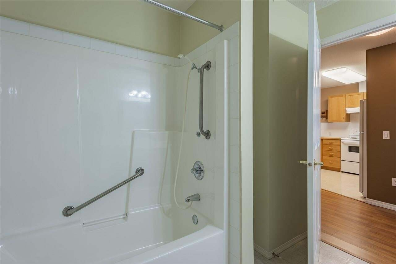 Condo for sale at 78 Mckenney Av Unit 206 St. Albert Alberta - MLS: E4193368