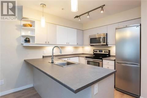 Condo for sale at 787 Tyee Rd Unit 206 Victoria British Columbia - MLS: 411065