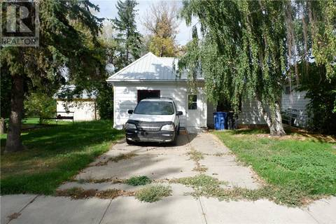 House for sale at 206 7th Ave W Assiniboia Saskatchewan - MLS: SK787769