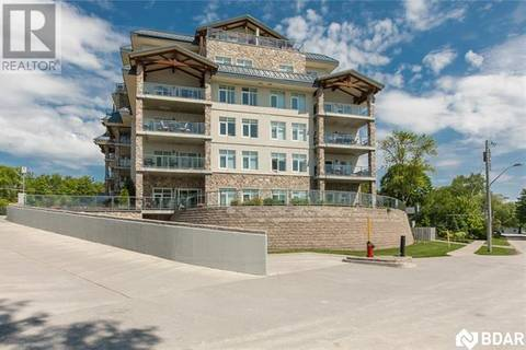 Condo for sale at 80 Orchard Point Rd Unit 206 Orillia Ontario - MLS: 30735476