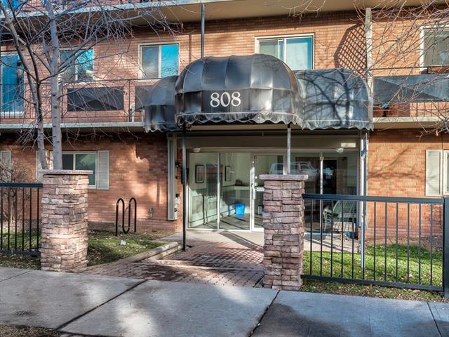 Buliding: 808 Royal Avenue Southwest, Calgary, AB