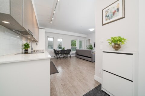 Condo for sale at 809 Fourth Ave Unit 206 New Westminster British Columbia - MLS: R2513343