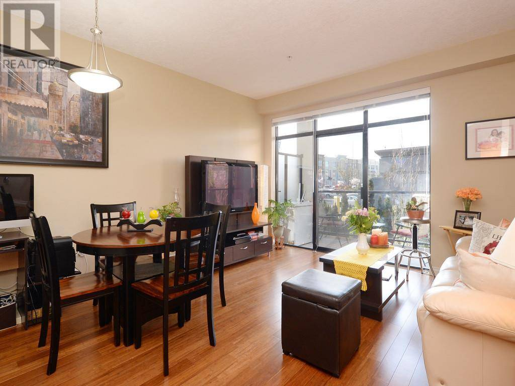 Condo for sale at 820 Short St Unit 206 Victoria British Columbia - MLS: 414379