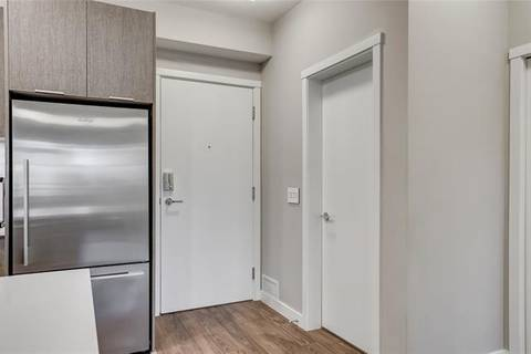 Condo for sale at 823 5 Ave Northwest Unit 206 Calgary Alberta - MLS: C4244835