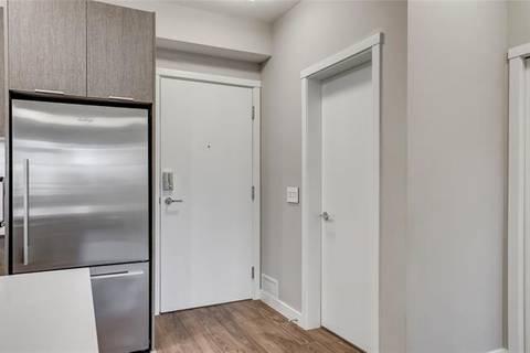Condo for sale at 823 5 Ave Northwest Unit 206 Calgary Alberta - MLS: C4244835