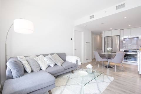 Condo for sale at 8538 River District Crossing Unit 206 Vancouver British Columbia - MLS: R2410564