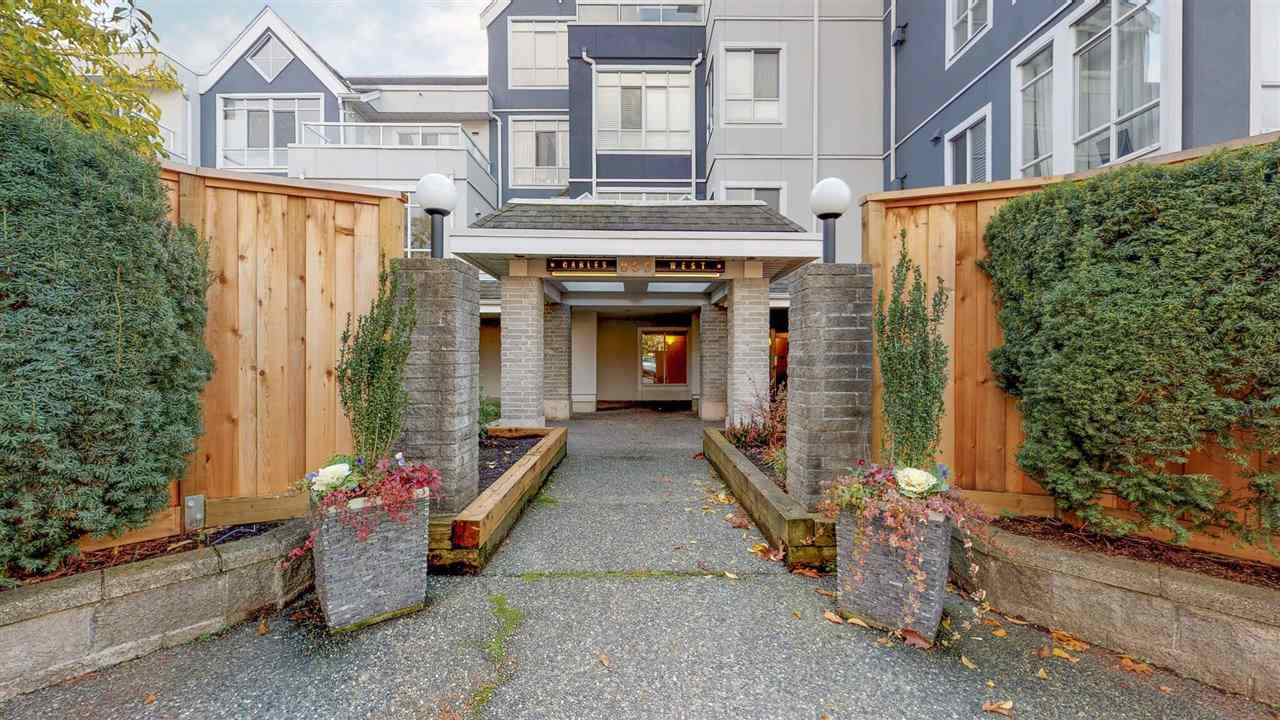 Sold: 206 - 855 West 16th Street, North Vancouver, BC