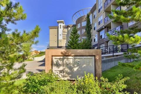 Condo for sale at 88 Arbour Lake Rd Northwest Unit 206 Calgary Alberta - MLS: C4266824