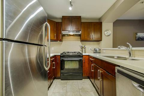 Condo for sale at 9098 Halston Ct Unit 206 Burnaby British Columbia - MLS: R2443522