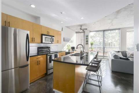 Condo for sale at 919 Station St Unit 206 Vancouver British Columbia - MLS: R2492389