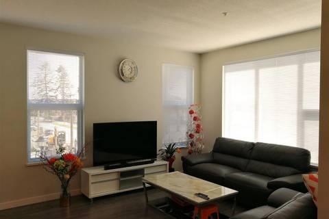 Condo for sale at 9399 Alexandra Rd Unit 206 Richmond British Columbia - MLS: R2355737