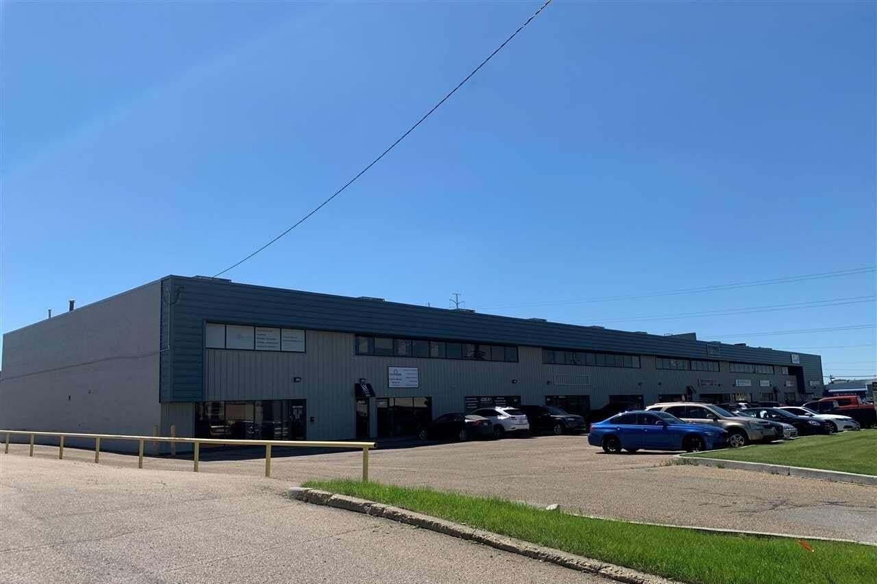 Commercial property for lease at 9605 41 Av NW Apartment 206 Edmonton Alberta - MLS: E4208252