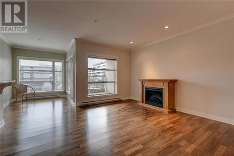Condo for sale at 9830 Second St Unit 206 Sidney British Columbia - MLS: 407734
