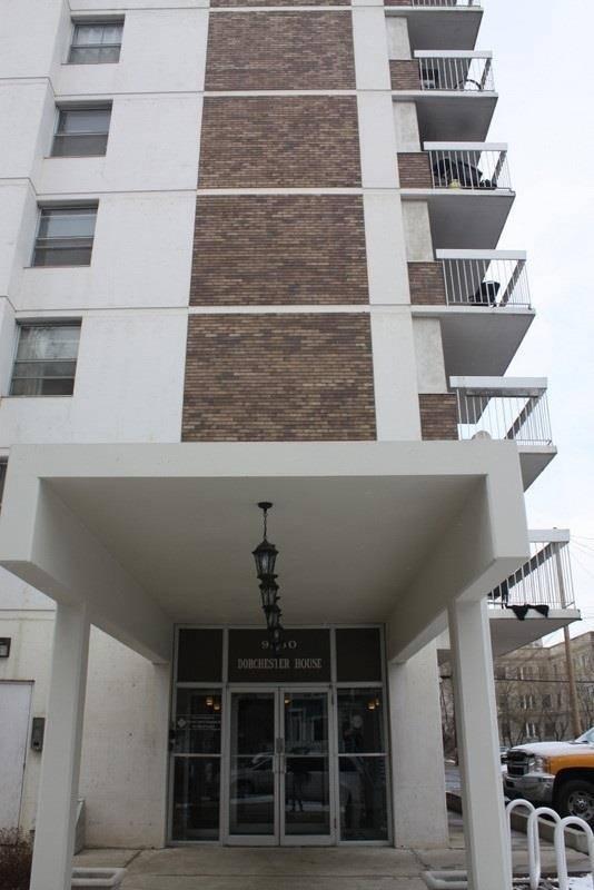 Condo for sale at 9930 113 St Nw Unit 206 Edmonton Alberta - MLS: E4179607