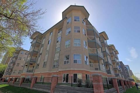 Condo for sale at 9938 104 St Nw Unit 206 Edmonton Alberta - MLS: E4153504