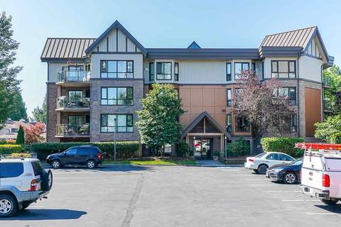 Condo for sale at 9970 148 St Unit 206 Surrey British Columbia - MLS: R2412249