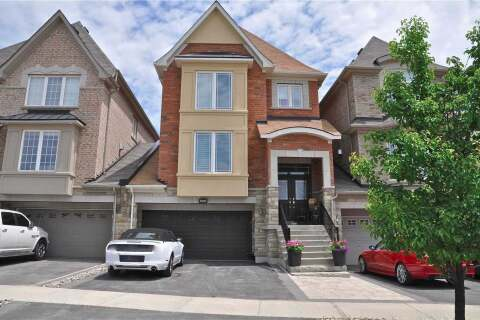 Property for rent at 206 Bartsview Circ Whitchurch-stouffville Ontario - MLS: N4961265