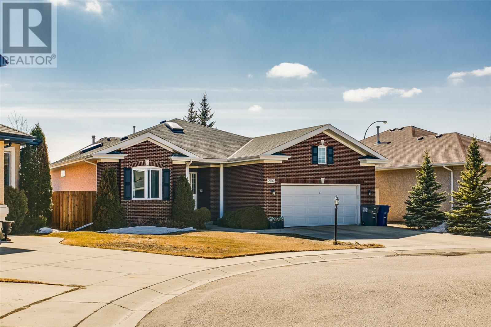 Removed: 206 Bayfield Place, Saskatoon, SK - Removed on 2019-07-06 11:24:24