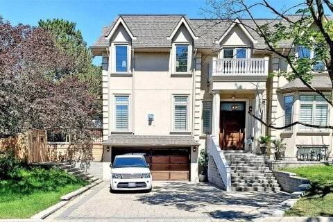 House for sale at 206 Bayview Fairways Dr Markham Ontario - MLS: N4797755