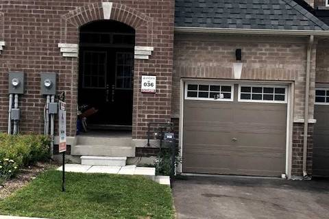 Townhouse for sale at 206 Bennett St Newmarket Ontario - MLS: N4532672