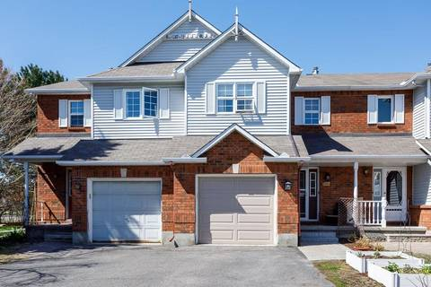 Townhouse for sale at 206 Blackdome Cres Ottawa Ontario - MLS: 1150765